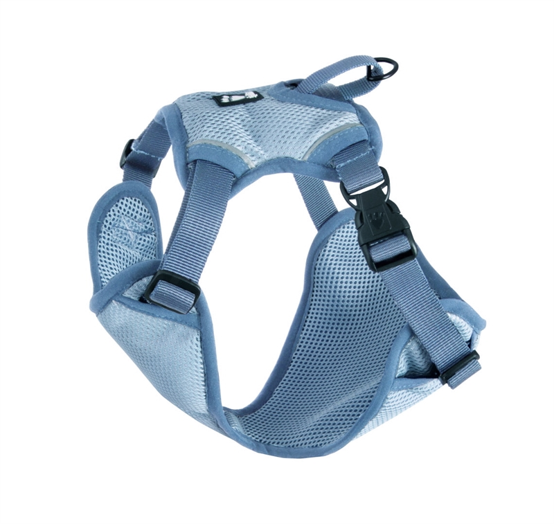 Hurtta_Cooling_harness_peppermint