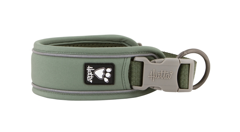 Hurtta Weekend Warrior Halsband Buske