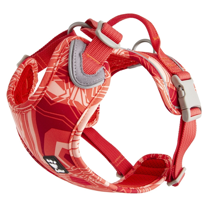 Hurtta_Weekend_warrior_harness_coral_camo-(kopia)