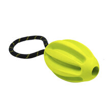 DartRubberThrowToy_Lime_Front_1020-0100-704