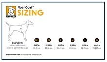 Ruffwear_Float_Coat_Sizing