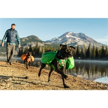 Ruffwear Approach Pack Meadow Green Klövjeväska