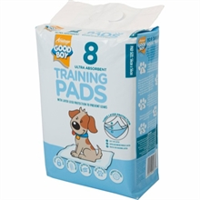 Puppy Pads Training Valpmatta