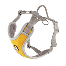 hurtta_venture_harness_orange_sun_4