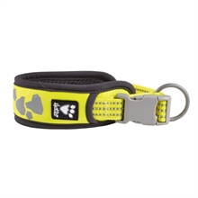 Hurtta Weekend Warrior Halsband Neon Citron