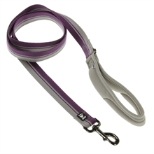 Hurtta Weekend Warrior Reflexkoppel Vinbär