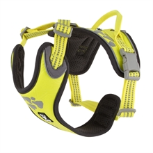 Hurtta Weekend Warrior Sele Neon Citron